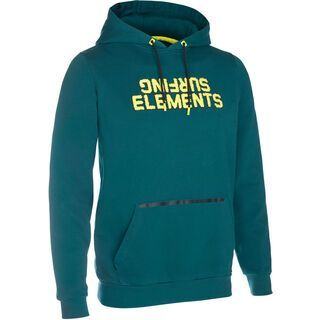 ION Hoody Surfing Elements, deep teal - Hoody