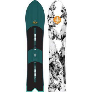 Burton Skipjack Surf 2017 - Snowboard