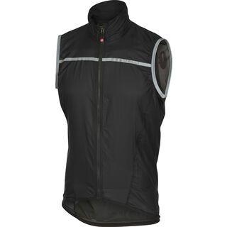 Castelli Superleggera Vest, black - Radweste