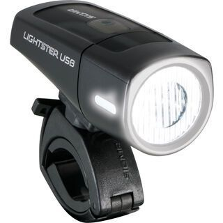 Sigma Lightster USB - Beleuchtung