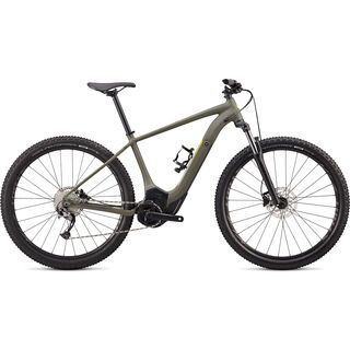 Specialized Turbo Levo HT oak green/spruce/hyper green 2021