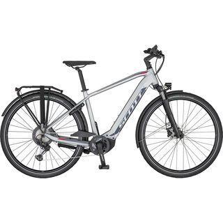 *** 2. Wahl *** Scott Sub Sport eRide 10 Men 2020 - E-Bike | Größe XL // 56 cm