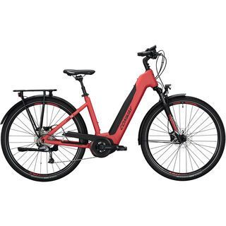Conway Cairon T 200 Wave 500 2020, red/black - E-Bike