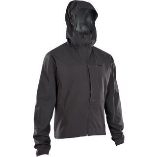 ION Hybrid Jacket Traze Select, black - Radjacke
