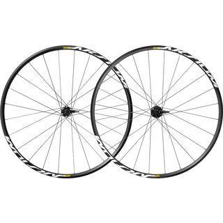 Mavic Aksium Disc, black - Laufradsatz