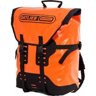 Ortlieb Transporter, orange - Rucksack