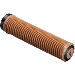 Specialized Trail Grips - L/XL gum rubber