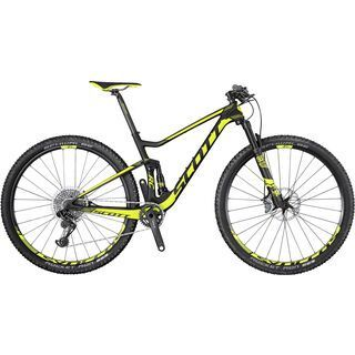 Scott Spark RC 700 World Cup 2017 - Mountainbike