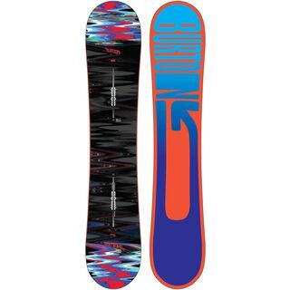 Burton Sherlock Wide - Snowboard