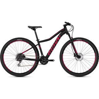 Ghost Lanao 3.9 AL 2020, black/pink - Mountainbike