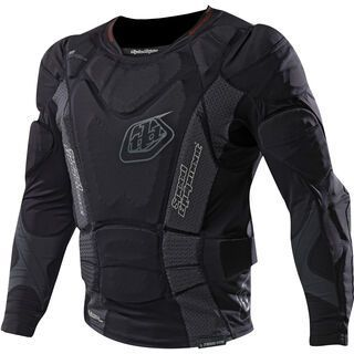 TroyLee Designs 7855 Protective LS Shirt, black - Protektorenjacke