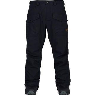 Analog Contract Pant, true black - Snowboardhose