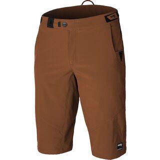 Rocday Roc Lite Shorts, brown - Radhose