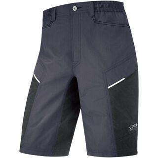 Gore Bike Wear Countdown 2.0 Shorts+, graphite grey/black - Radhose