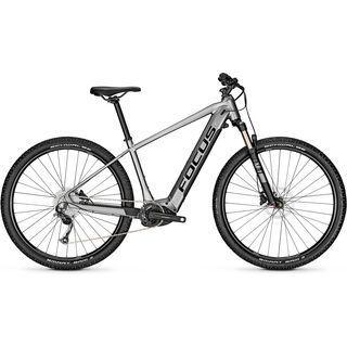 Focus Jarifa² 6.7 Seven 2020, toronto grey - E-Bike