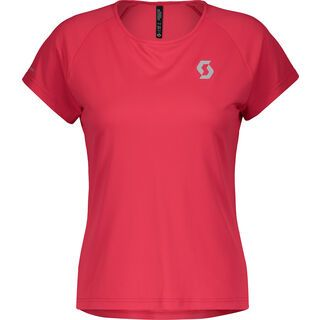 Scott Trail MTN S/Sl Women's Shirt, lollipop pink - Radtrikot