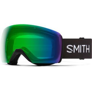Smith Skyline XL, black/Lens: cp everyday green mir - Skibrille
