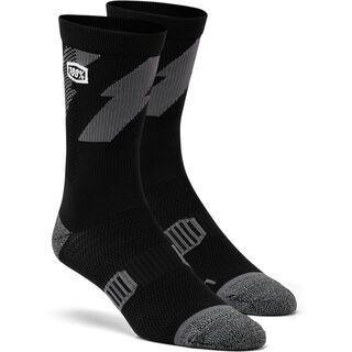 100% Bolt Performance Socks, black - Radsocken