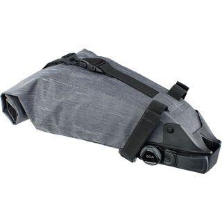 Evoc Seat Pack Boa L, carbon grey - Satteltasche