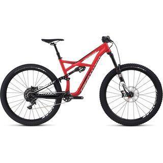 Specialized Enduro FSR Elite 29 2016, red/black/white - Mountainbike