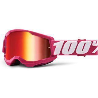 100% Strata - Red Mirror fletcher