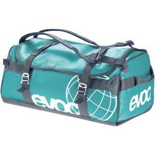 Evoc Duffle Bag, bright green - Reisetasche