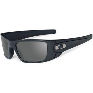 Oakley Fuel Cell, Matte Black/Grey Polarized - Sonnenbrille