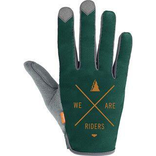 Rocday Element Gloves green