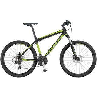 Scott Aspect 670 2014 - Mountainbike
