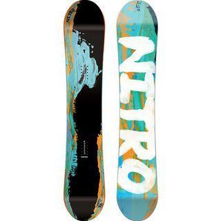 Nitro Mercy 2016 - Snowboard