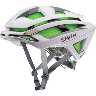 Smith Overtake MIPS, white - Fahrradhelm