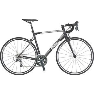 BMC Teammachine ALR01 Tiagra 2016, black/grey - Rennrad