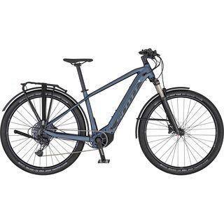 *** 2. Wahl *** Scott Axis eRide 20 Men 2020 - E-Bike   Größe XL // 54 cm