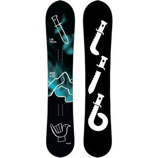 Lib Tech Swiss Knife 2019 - Snowboard