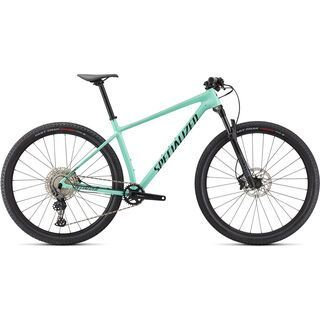 Specialized Chisel oasis/forest green 2021