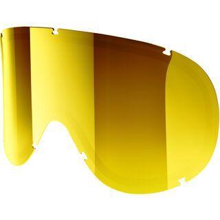 POC Retina Big Clarity Spare Lens, spektris orange - Wechselscheibe