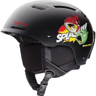 Smith Pivot Junior, matte angry birds - Snowboardhelm