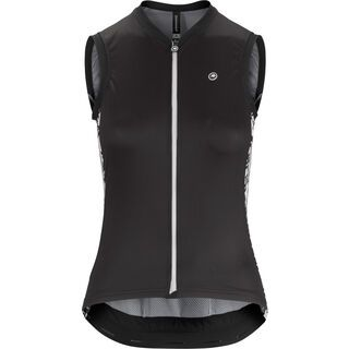 Assos UMA GT nS Jersey, blackseries - Radtrikot