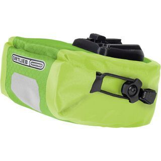 Ortlieb Micro Two 0,8 L, light green-lime - Satteltasche