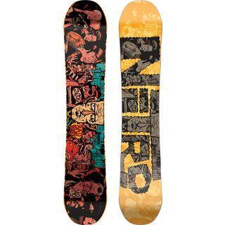 Nitro Bad Seed 2016 - Snowboard
