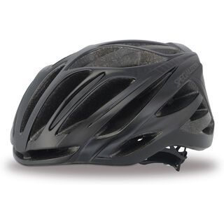 Specialized Echelon II, black - Fahrradhelm