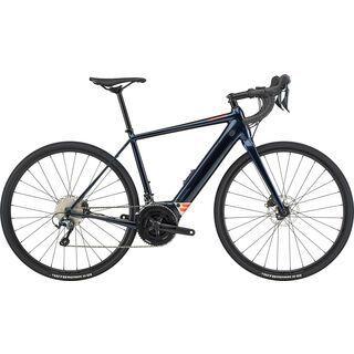 *** 2. Wahl *** Cannondale Synapse Neo 2 2020, midnight blue - E-Bike | Größe L // 53.5 cm