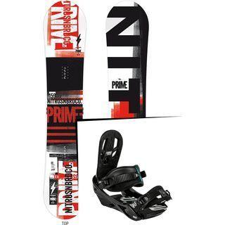 Set: Nitro Prime Gig Wide  +  Staxx (1168174S)