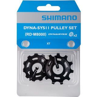 Shimano Deore XT Schaltrollensatz (RD-M8000)