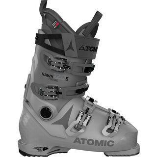 Atomic Hawx Prime 120 S 2021, dark grey/anthracite - Skiboots