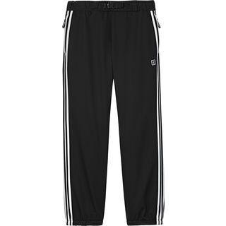 Adidas Lazy Man Pant, black/white - Snowboardhose