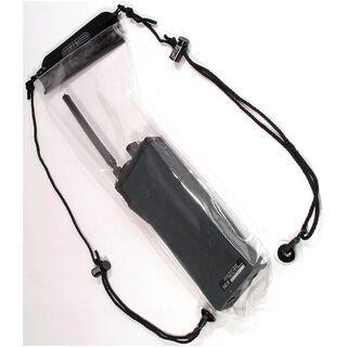 Ortlieb Walkie-Talkie-Bag transparent - Schutzhülle