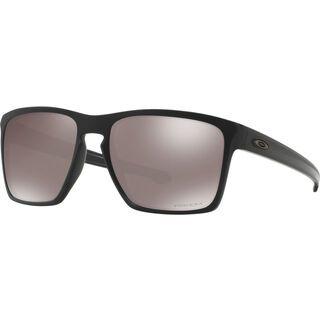 Oakley Sliver XL Prizm Polarized, matte black - Sonnenbrille