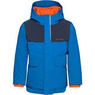 Vaude Kids Igmu Jacket Boys, radiate blue - Skijacke