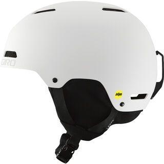 Giro Ledge MIPS, matte white - Skihelm